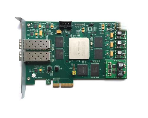 16G Firber Channel数据传输卡