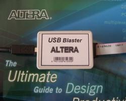 ALTERA USB Blaster II下载线