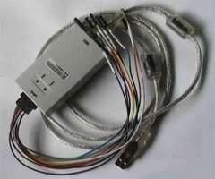 LATTICE USB下载线