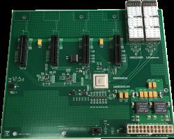 PCIe外扩展平台