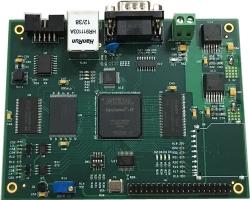 Altera CycloneII FPGA工业控制板