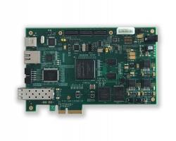 CycloneIV PCIe FPGA开发板