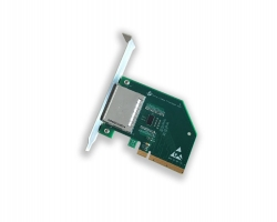 PCIe Cable Adapter Card