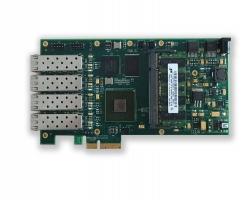 4路光纤PCIE采集卡